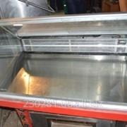 Бу настольная холодильная витрина Arneg фото