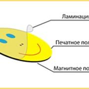 Фотомагниты, виниловые магниты фото