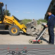 Геофизические исследования в Алматы фото