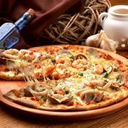 Итальянская мука для пиццы фото