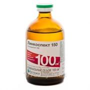 Ветеринарный препарат Линкоспект 150 фото