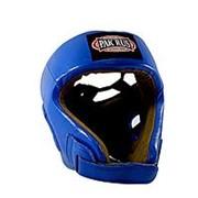 Шлем боевой для бокса Pak Rus фото