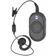 Портативная рация Motorola CLP Black (CLP) 339 фото