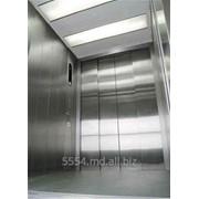 Вместительные грузовые лифты фото
