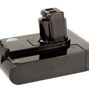 Аккумулятор (акб, батарея) для пылесоса Dyson PN: 917083-01 фото