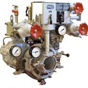 Комбинированный пожарный насос НЦПК-40/100-4/400-В1Т фото