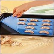 """Коврик силиконовый для запекания """"Пекарь"""" фото"""