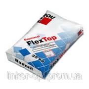 Клей для плитки Baumit flextop фото