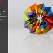 Разработка дизайна сайта фото