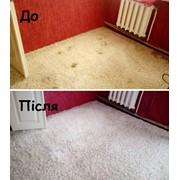 Химчистка ковров с длинным ворсом в Черкассах фото