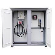 Контейнерная АЗС для дизеля, био дизеля, бензина, керосина, мочевины и др. видов топлива фото
