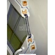 Производство стеклопакетов фото
