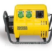 Преобразователь частоты и напряжения FU 1.8/200 Wacker Neuson фото