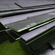 Полоса стальная ГОСТ103-76, 6-метровая фото