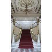 Лестницы архитектурные фото
