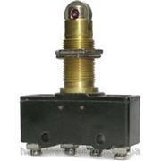Микропереключатель МП-1105 фотография