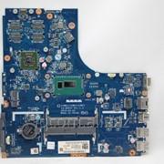 Материнские платы для ноутбуков Lenovo B50-70 BGA Core i3-4210U 1700 Mhz LA-B091P Rev.1.0 # фото