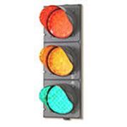 Светофор Транспортный светофор Т 1.2 фото