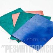Цветные резиновые смеси фото