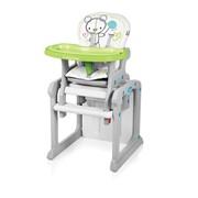 Столик для кормления Baby Design Candy 04 фото