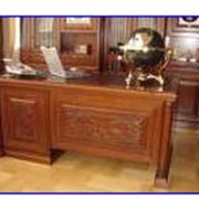 Мебель деревянная от производителя. фото
