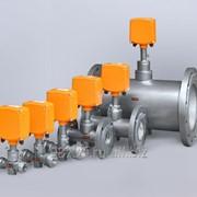 Набор распределителей 7 отводов G3 4 с расходомер Herz фото