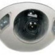 """Купольная цветная видеокамера 1/3"""" Sony QC-807W фото"""