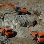 Добыча руд,добыча полезных ископаемых фото