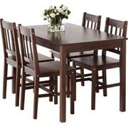 Деревянная мебель для бара кафе ресторана из дуба фото