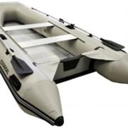 Лодка COMPAS CD 360 AL. фото