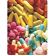 Биофармацевтические препараты фото