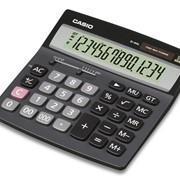 Калькулятор бухгалтерский SB 745N фото