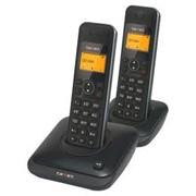 Радиотелефон DECT teXet TX-D6105A DUO фото