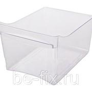 Ящик для овощей и фруктов для холодильника Gorenje 639970. Оригинал фото