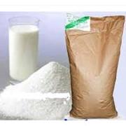 Сухое молоко обезжиренное натуральное, ГОСТ фото