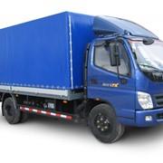 Бортовой грузовик FKB-1089 КОБАЛЬТ на шасси FOTON DAIMLER фото