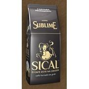 "Кофе зерно ""SICAL"" Sublime фото"