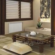 Биметаллический радиатор Global Style Extra 350 фото