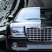 Автомобили Chrysler фото