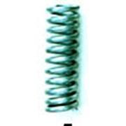 Пружины сжатия Гидромолот фото