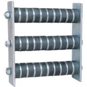 Цилиндрический и плиточный магнит, Оборудование для изготовления муки и круп, Комплектующие к мукомольному оборудованию фото