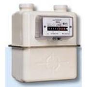 Счетчики газа бытовые NPM-G-4 фото