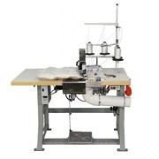 SB-80 Промышленная швейная машина для сверхтяжелых фото