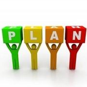 План-маркетинга фото