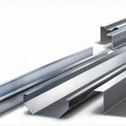 Гибка металла толщиной от 1мм до 8мм фото
