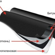 Материал кровельный наплавляемый Унифлекс, Техноэласт, Биполикрин фото