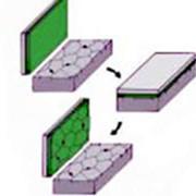 Набор материалов Transcopy для изготовления реплик после неразрушающей подготовки фото