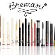 Декоративная косметика BREMANI фото