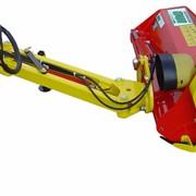 Мульчер MKL от 30 до 45 кВт (40-60 л.с.) фото