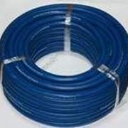 Рукав III-9,0-2,0 для газовой сварки и резки металлов 50м. (синий) фото